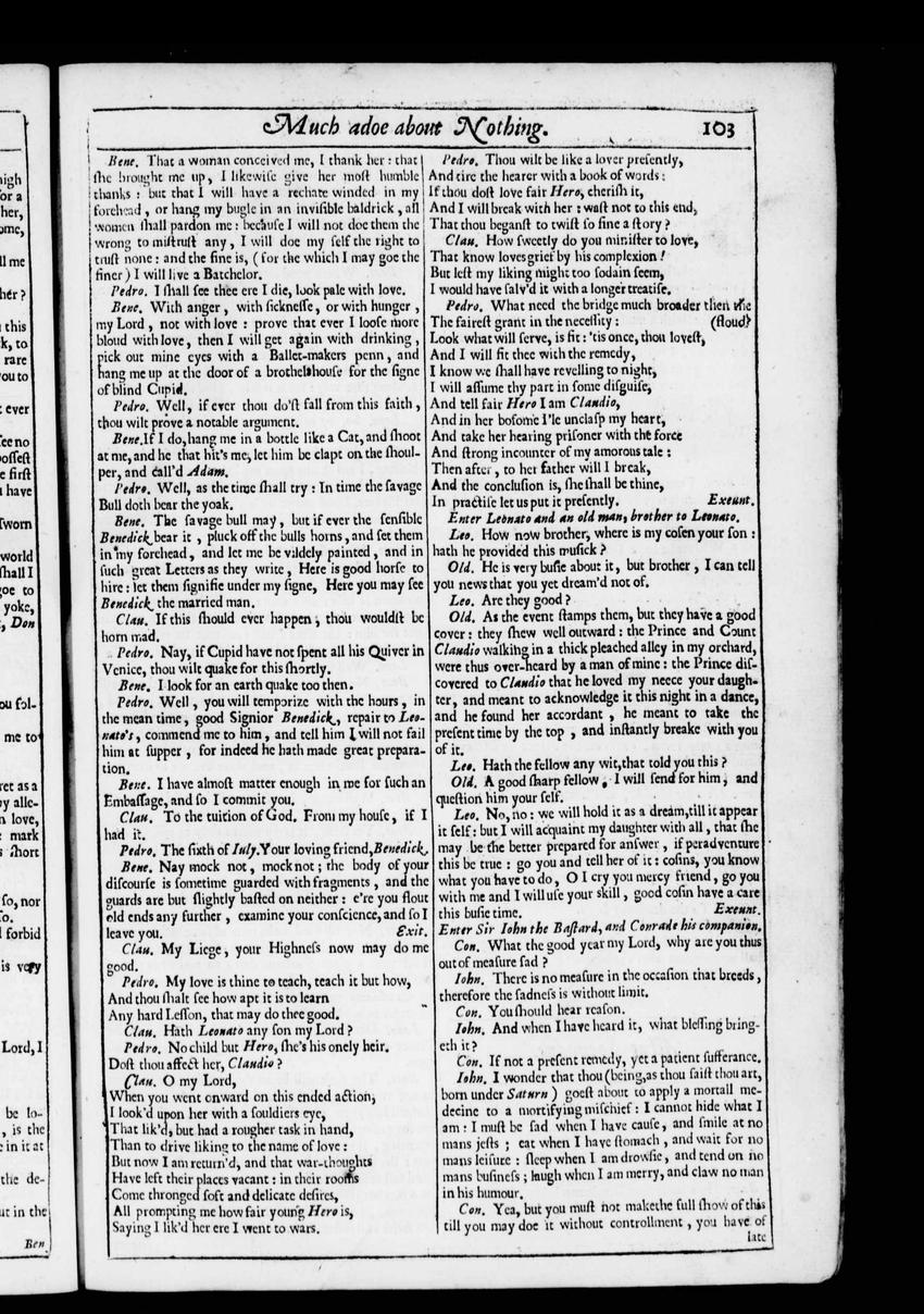 Image of Third Folio (New South Wales), page 126