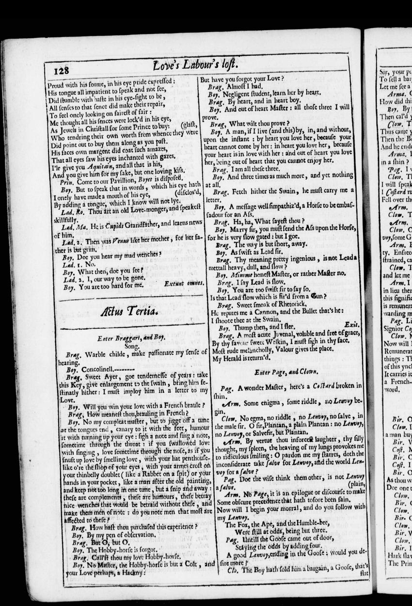 Image of Third Folio (New South Wales), page 151