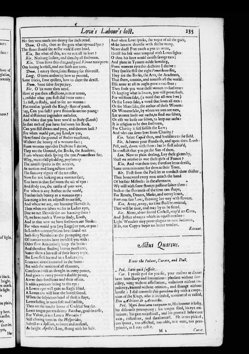 Image of Third Folio (New South Wales), page 158