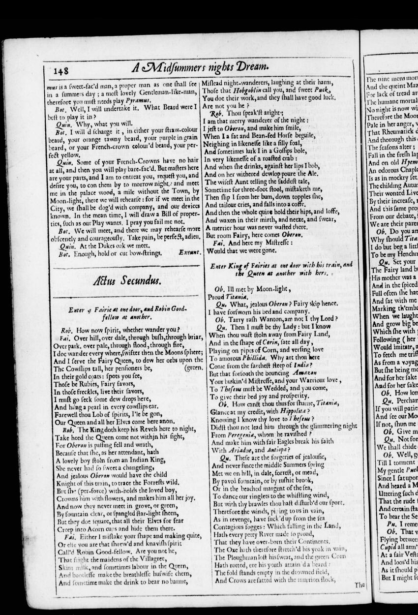 Image of Third Folio (New South Wales), page 171