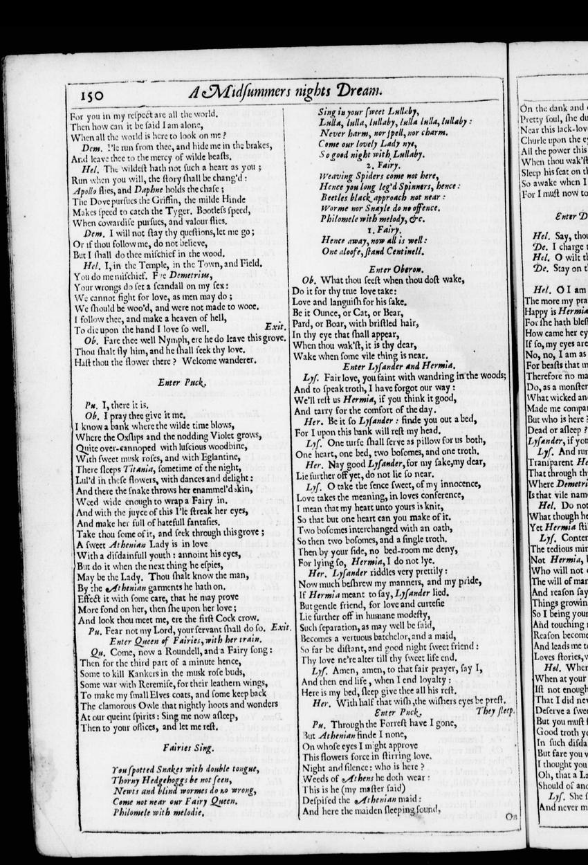 Image of Third Folio (New South Wales), page 173