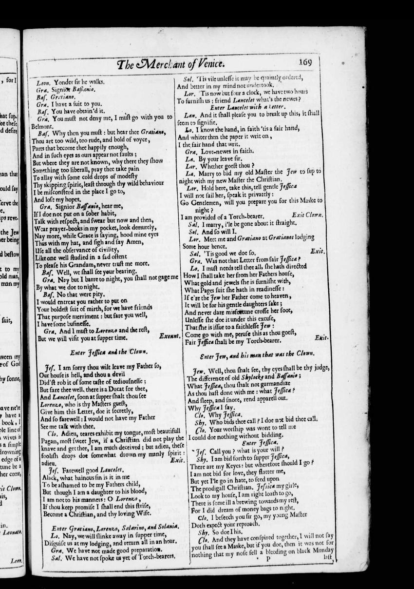 Image of Third Folio (New South Wales), page 192