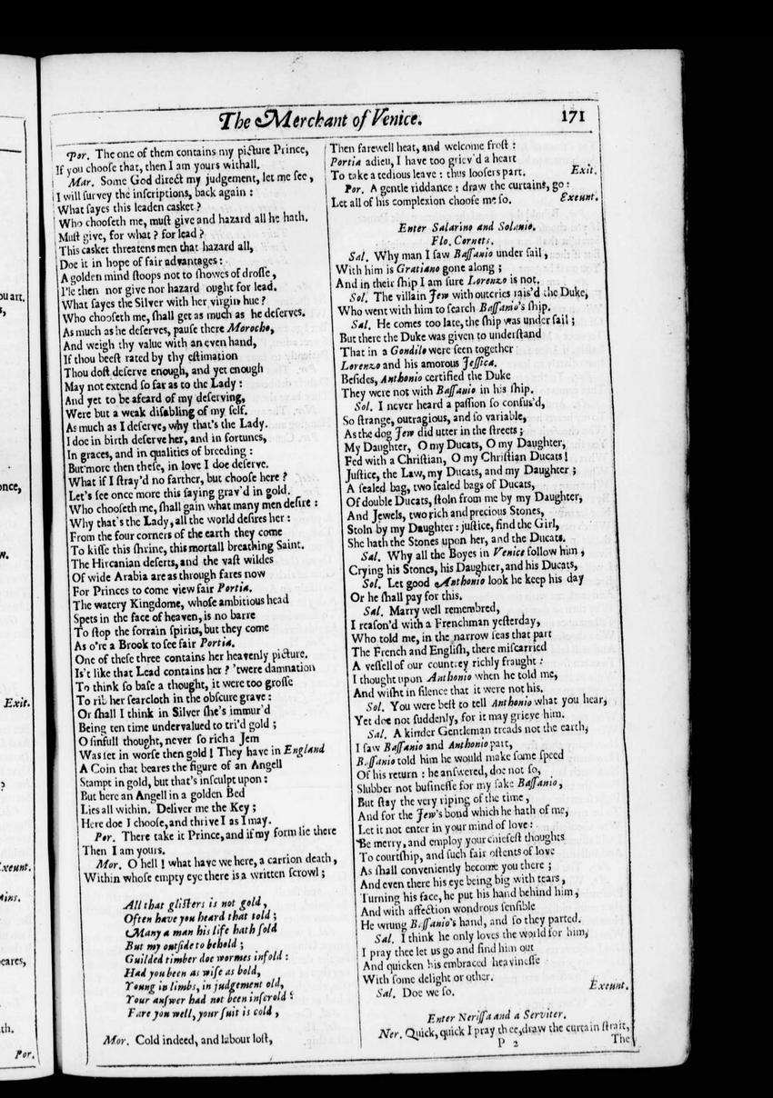 Image of Third Folio (New South Wales), page 194