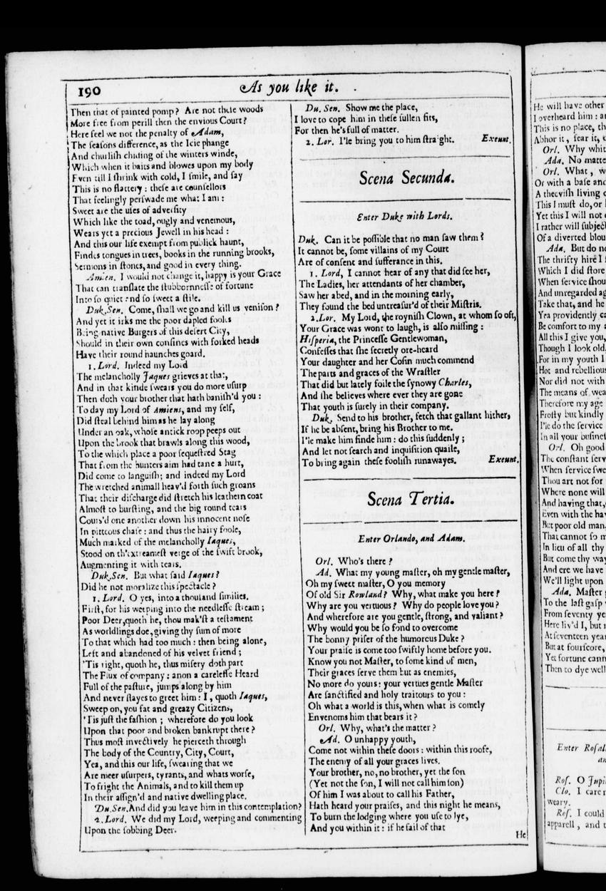 Image of Third Folio (New South Wales), page 213