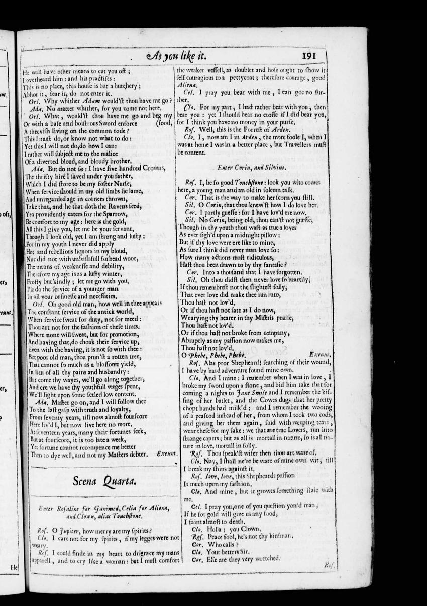 Image of Third Folio (New South Wales), page 214