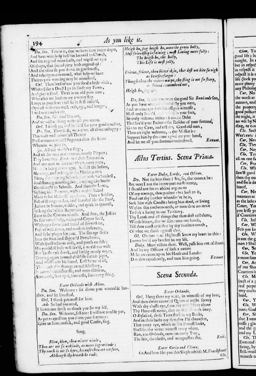 Image of Third Folio (New South Wales), page 217