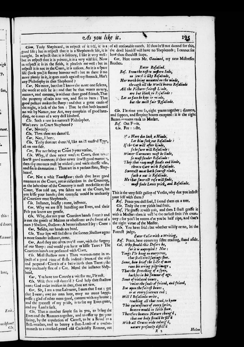 Image of Third Folio (New South Wales), page 218