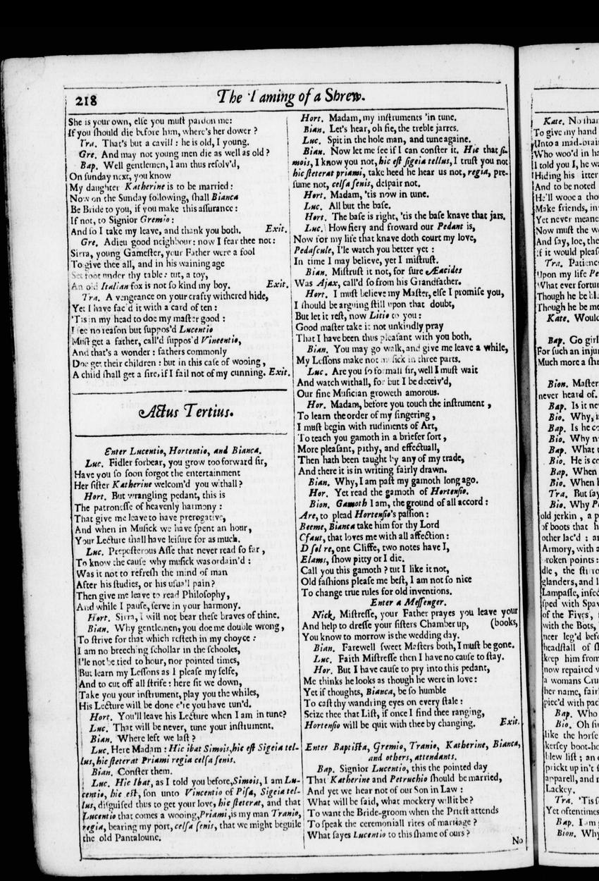 Image of Third Folio (New South Wales), page 241