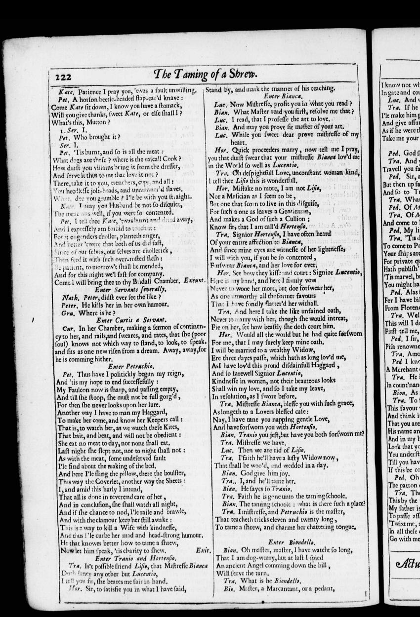 Image of Third Folio (New South Wales), page 245