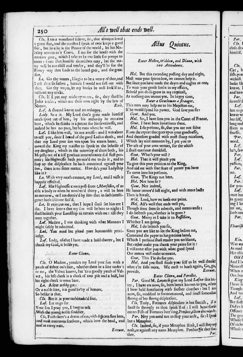 Image of Third Folio (New South Wales), page 273
