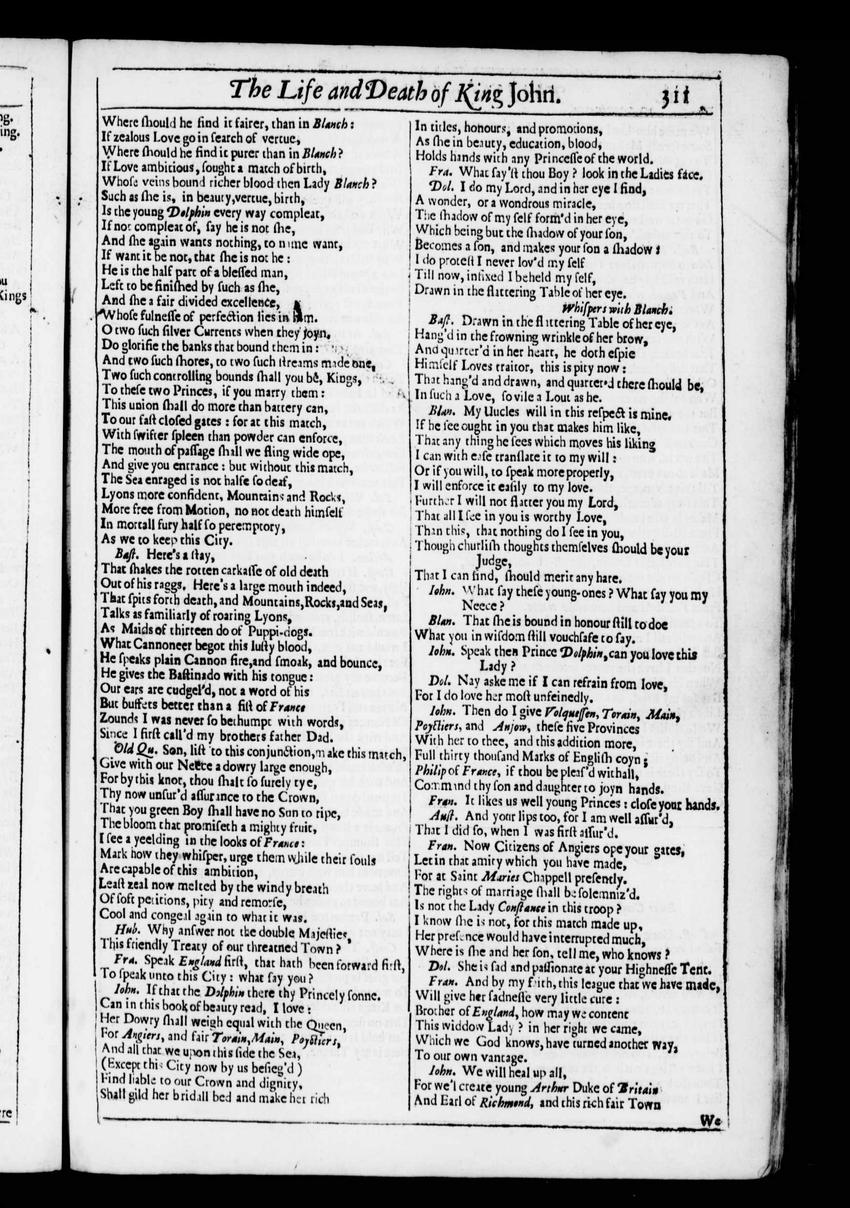 Image of Third Folio (New South Wales), page 336