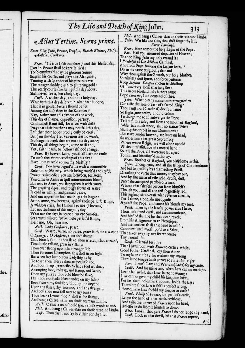 Image of Third Folio (New South Wales), page 338