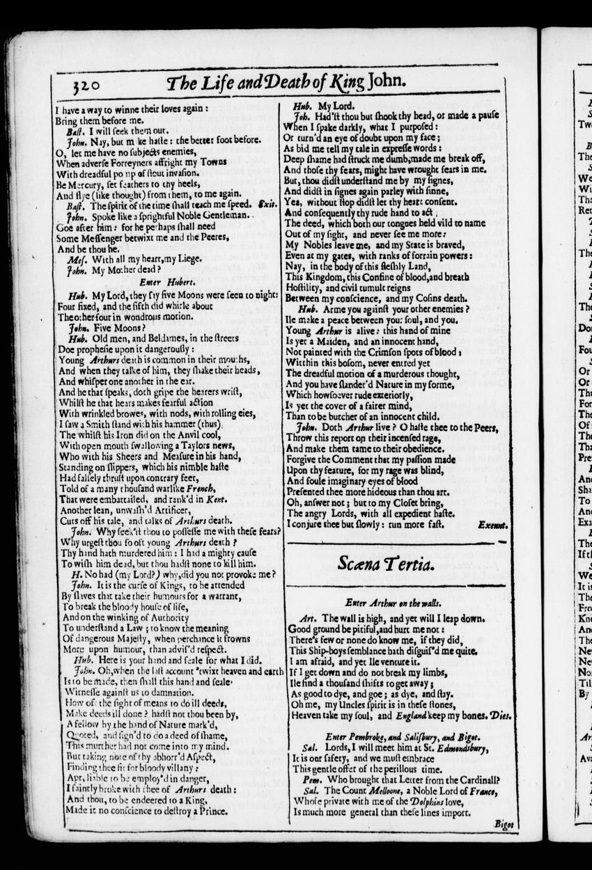 Image of Third Folio (New South Wales), page 345