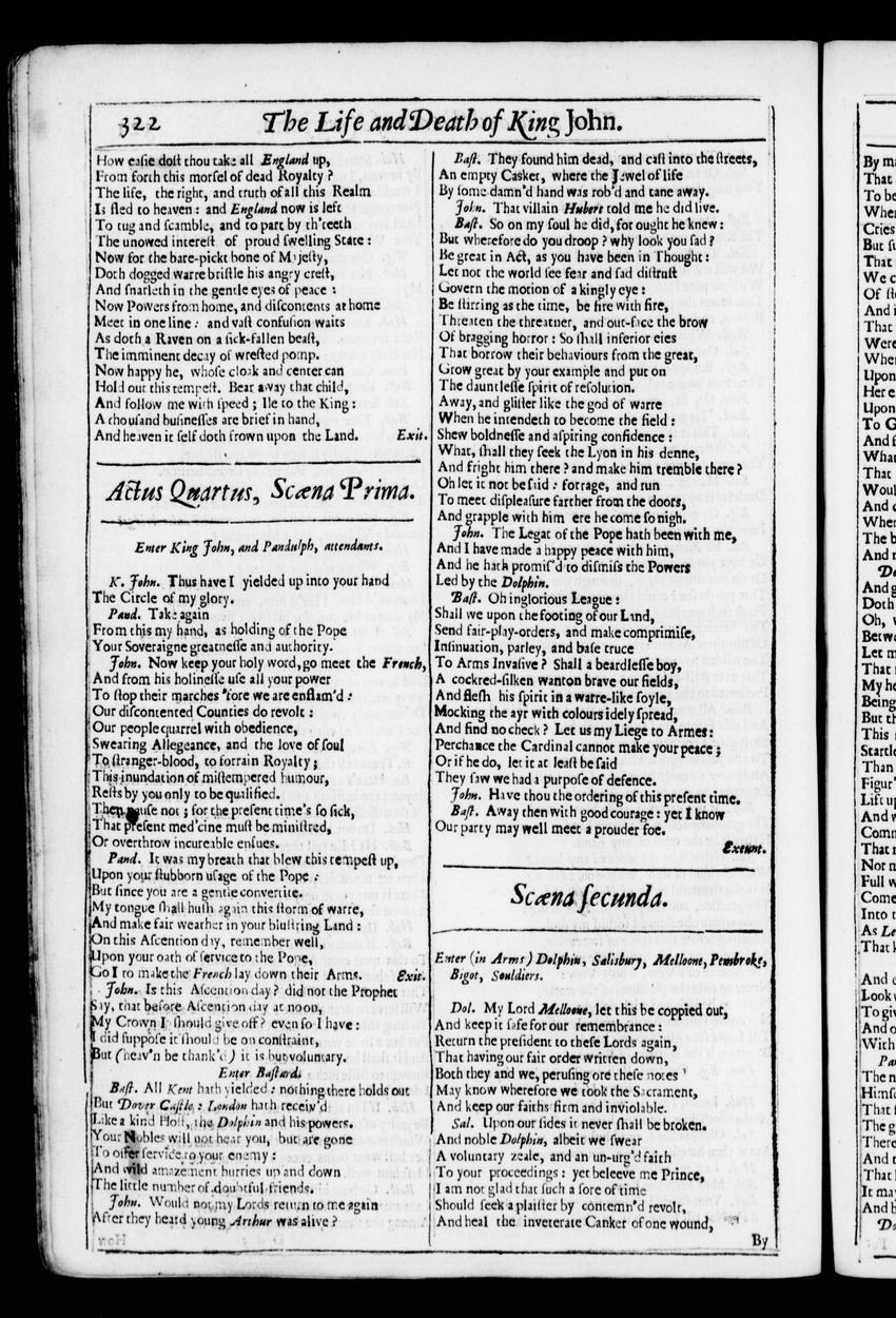 Image of Third Folio (New South Wales), page 347