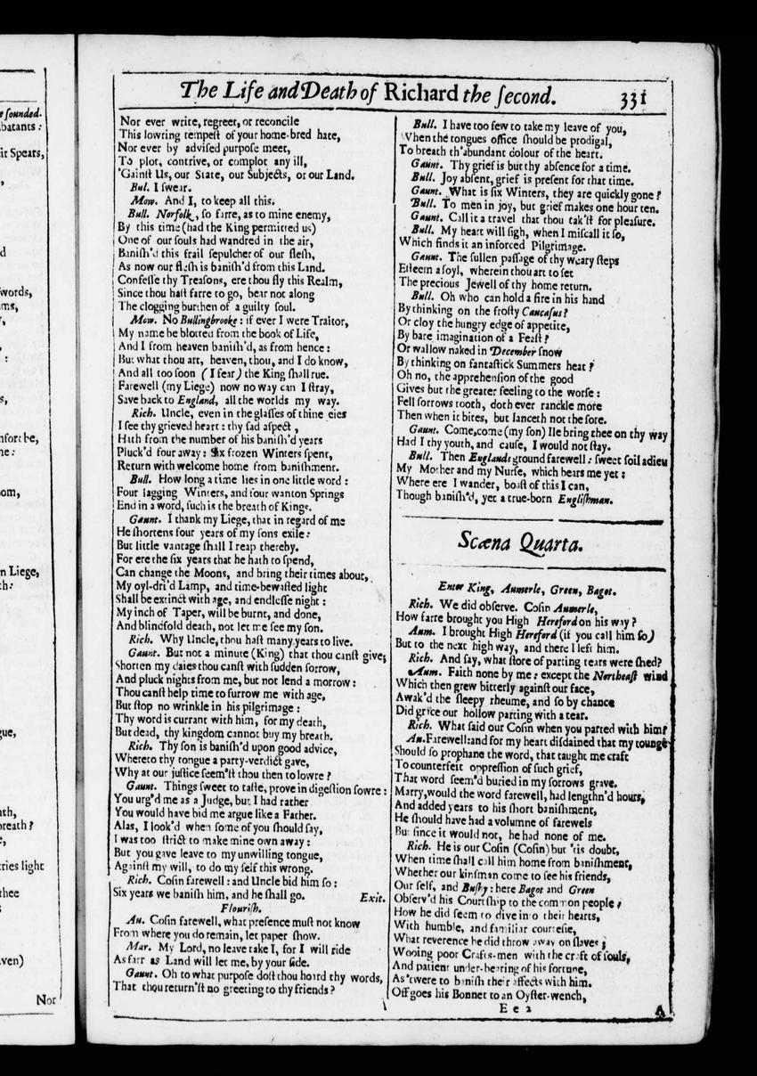 Image of Third Folio (New South Wales), page 356
