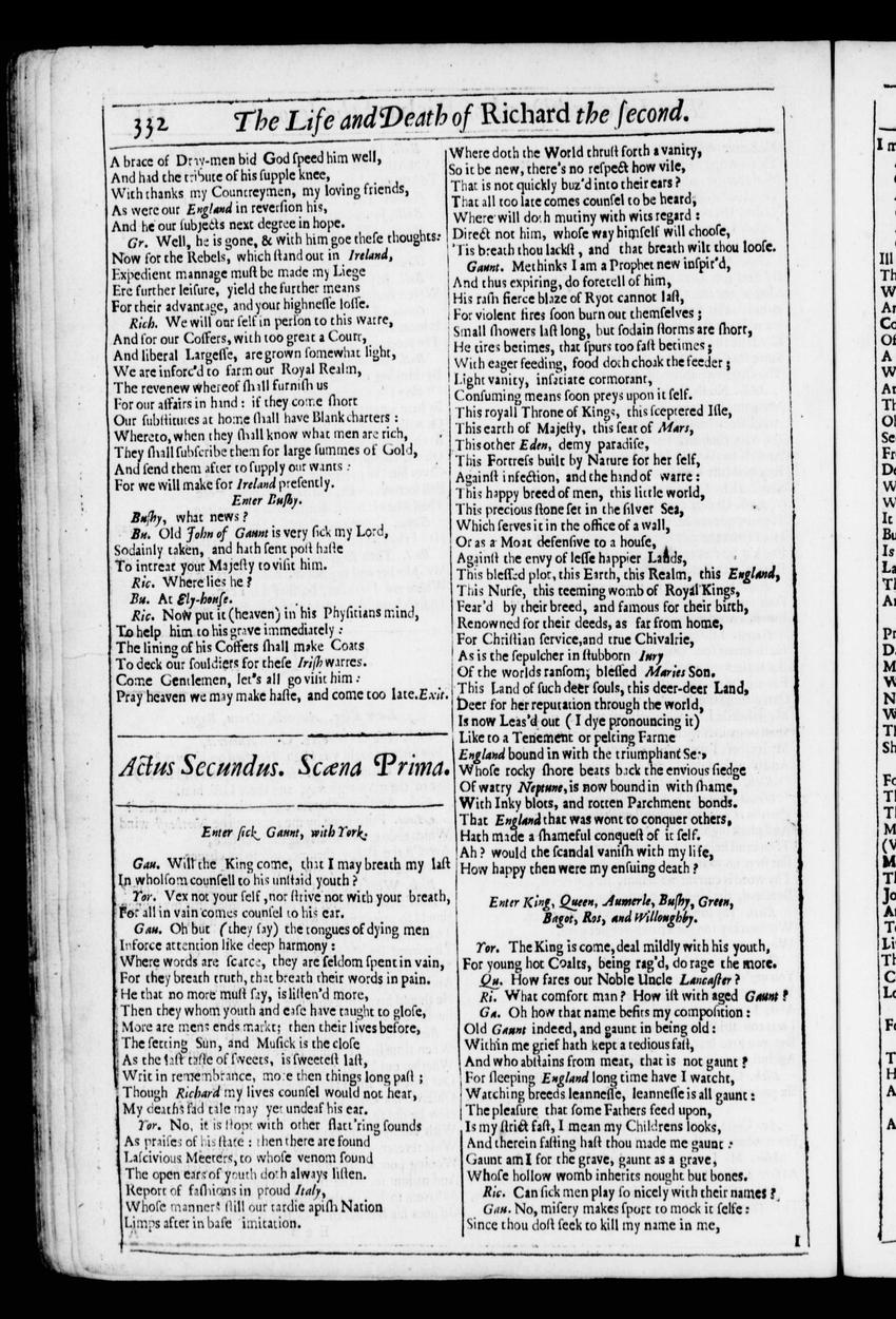 Image of Third Folio (New South Wales), page 357