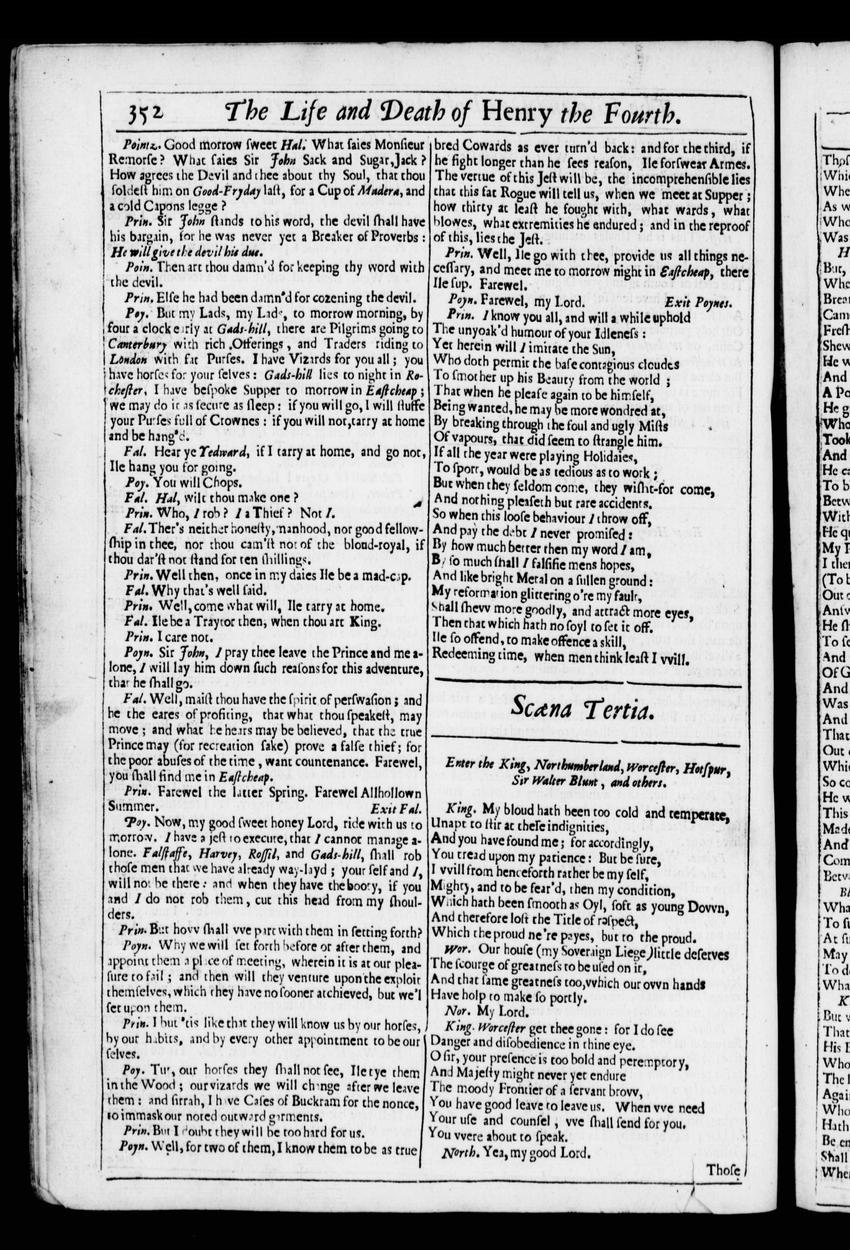 Image of Third Folio (New South Wales), page 377