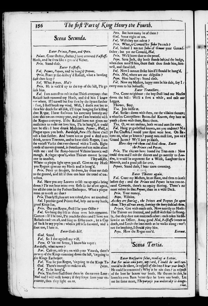 Image of Third Folio (New South Wales), page 381