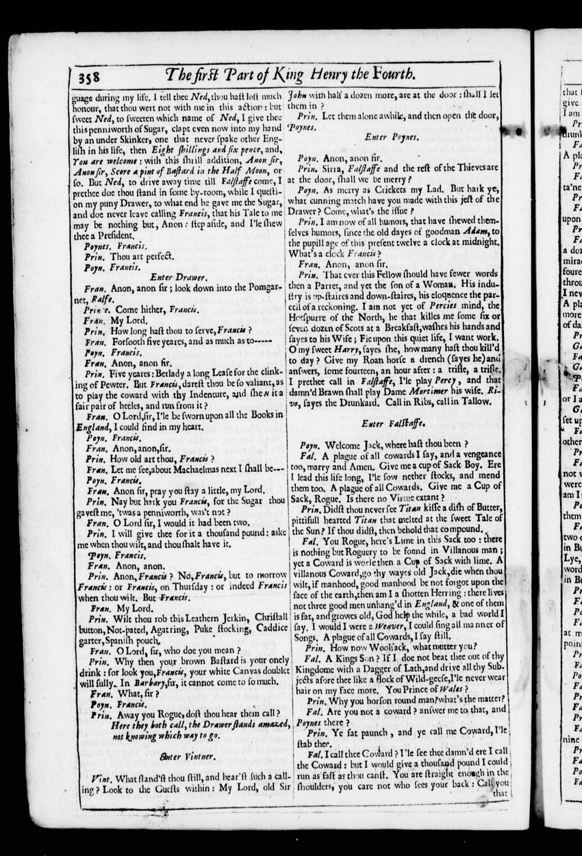 Image of Third Folio (New South Wales), page 383