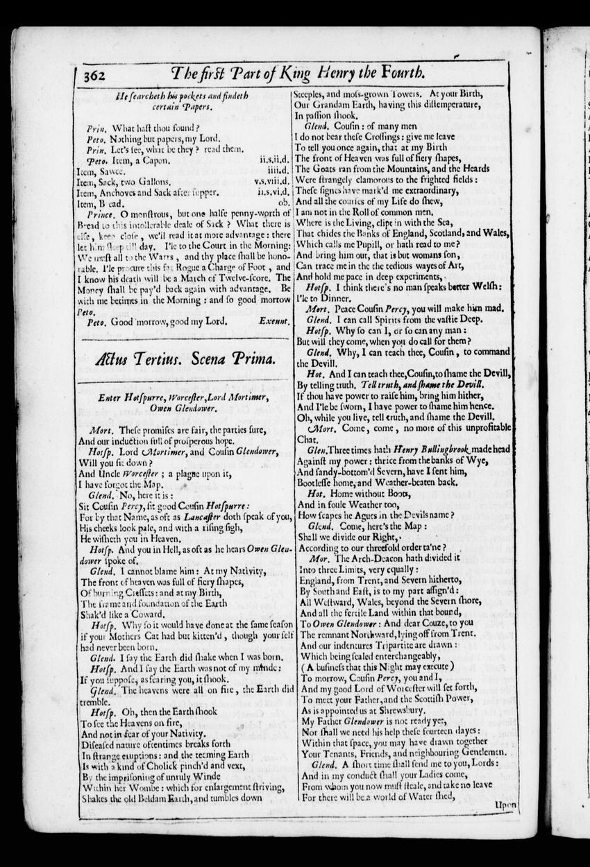 Image of Third Folio (New South Wales), page 387