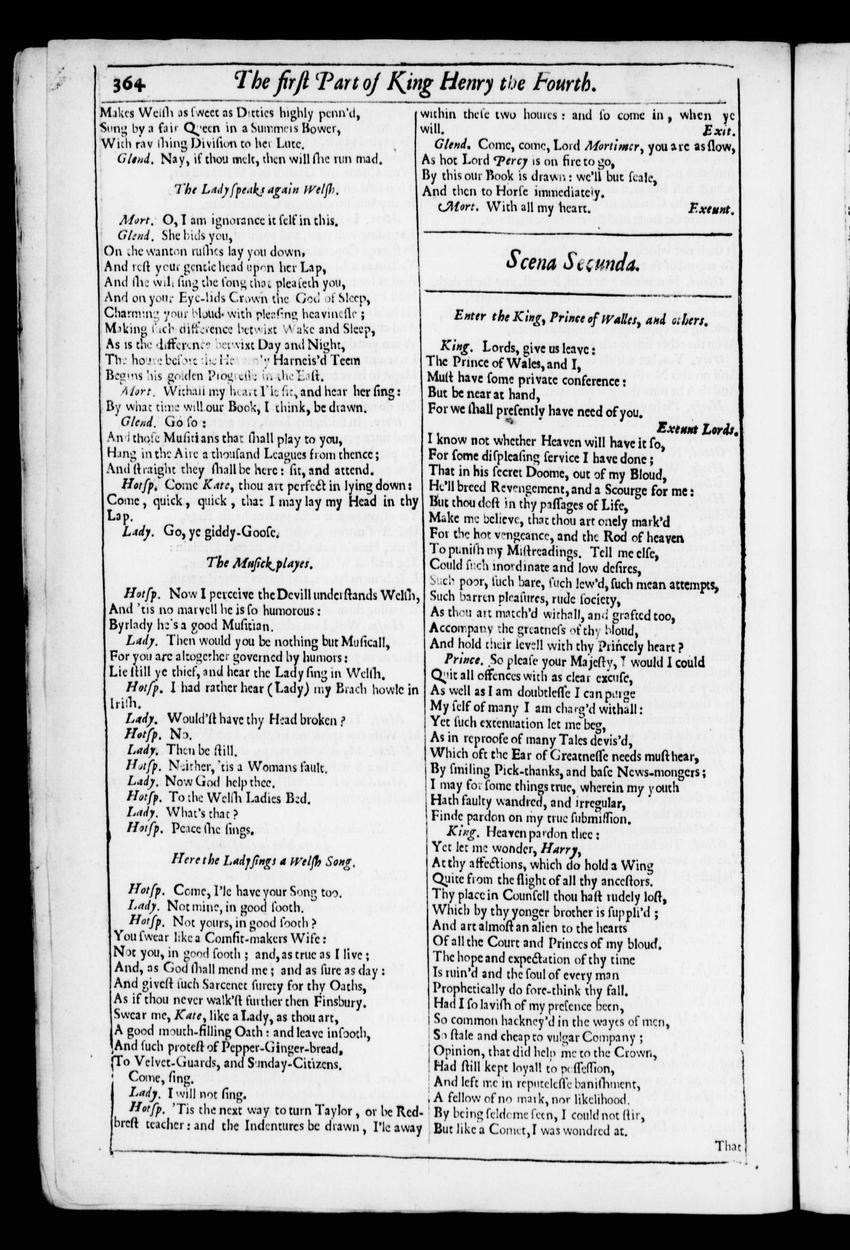 Image of Third Folio (New South Wales), page 389