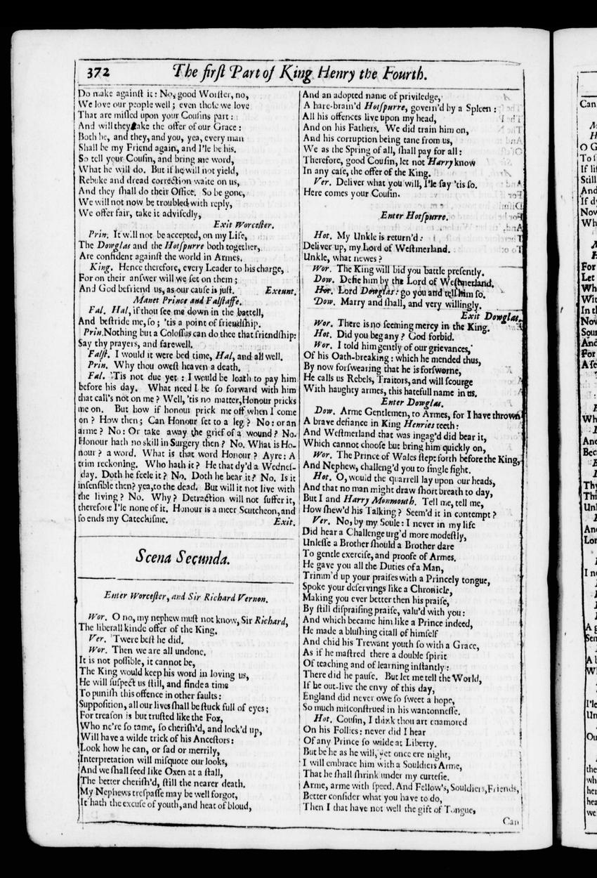 Image of Third Folio (New South Wales), page 397