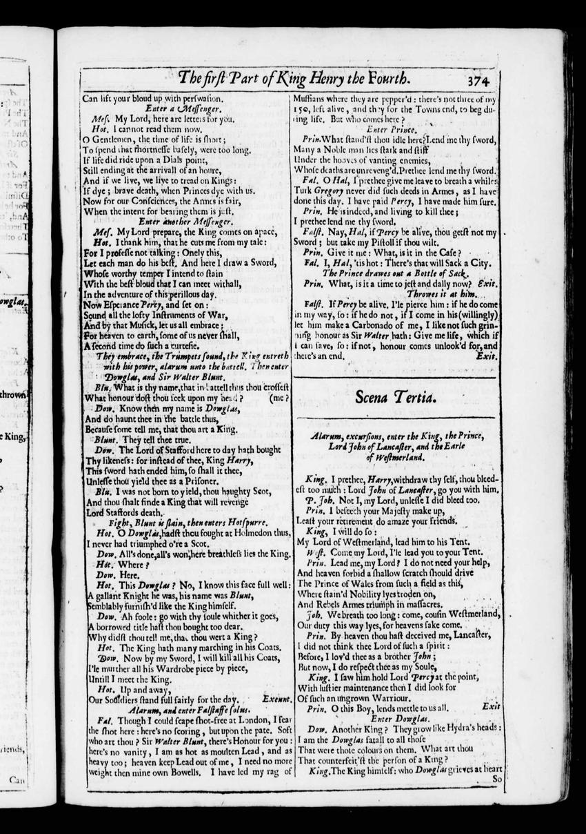 Image of Third Folio (New South Wales), page 398