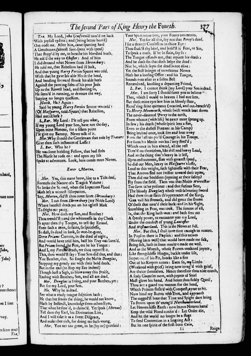 Image of Third Folio (New South Wales), page 402