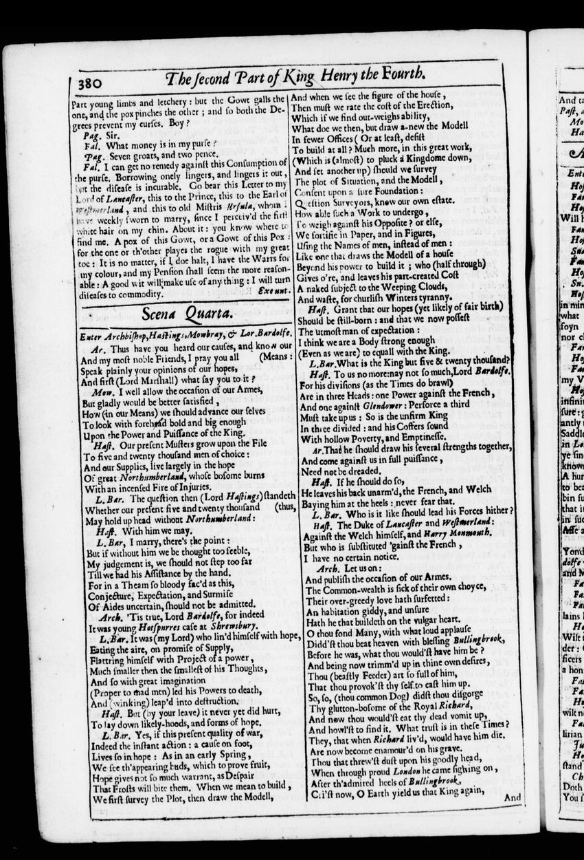 Image of Third Folio (New South Wales), page 405
