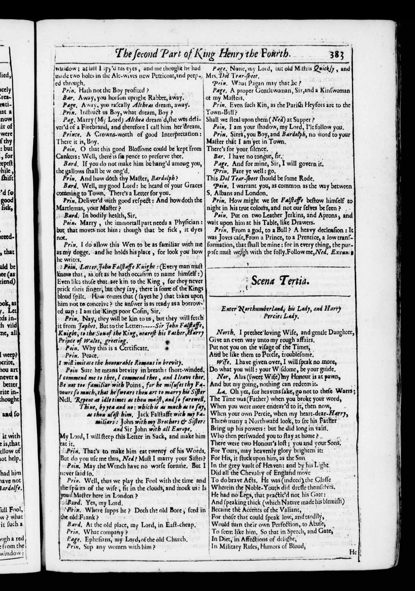 Image of Third Folio (New South Wales), page 408