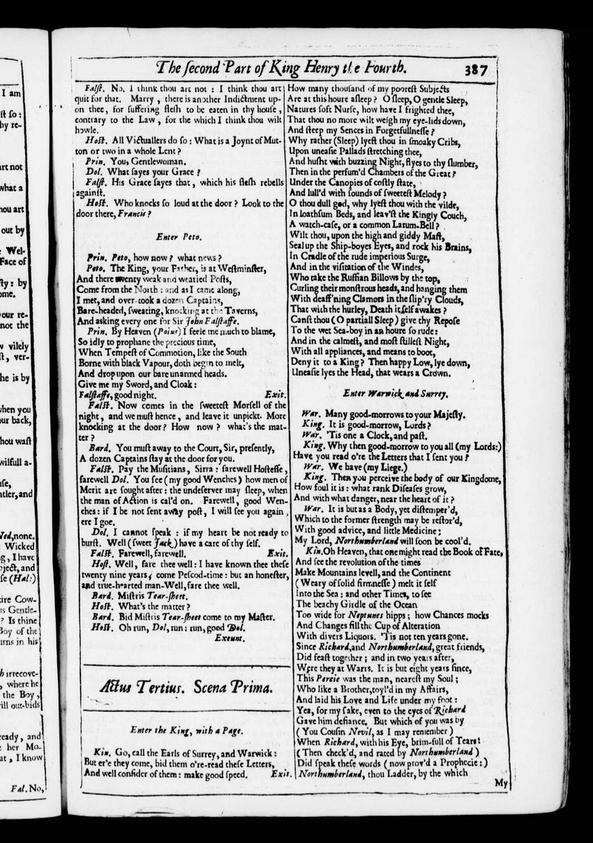 Image of Third Folio (New South Wales), page 412