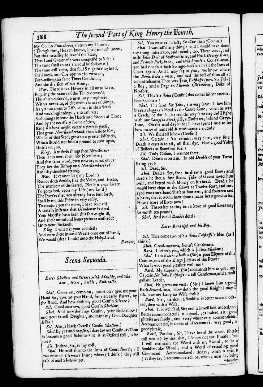 Image of Third Folio (New South Wales), page 413