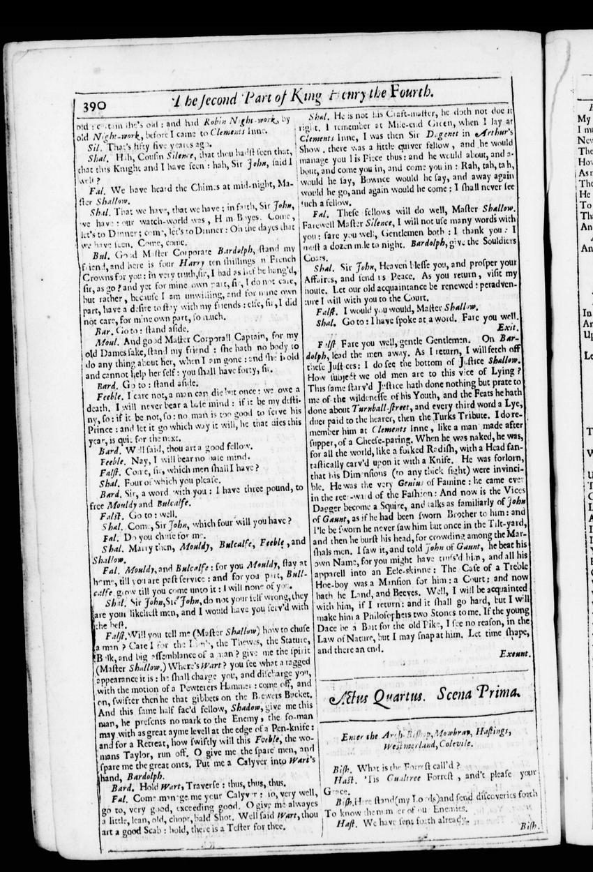 Image of Third Folio (New South Wales), page 415