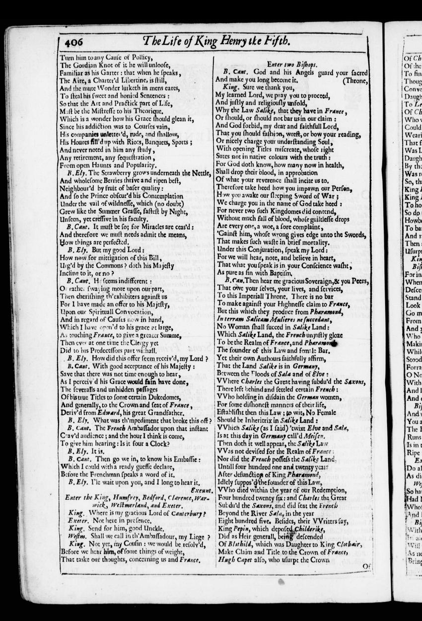 Image of Third Folio (New South Wales), page 431