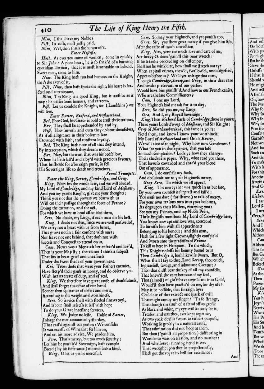 Image of Third Folio (New South Wales), page 435