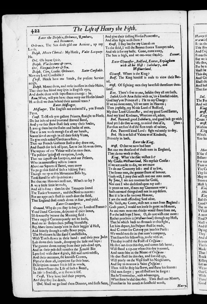 Image of Third Folio (New South Wales), page 447