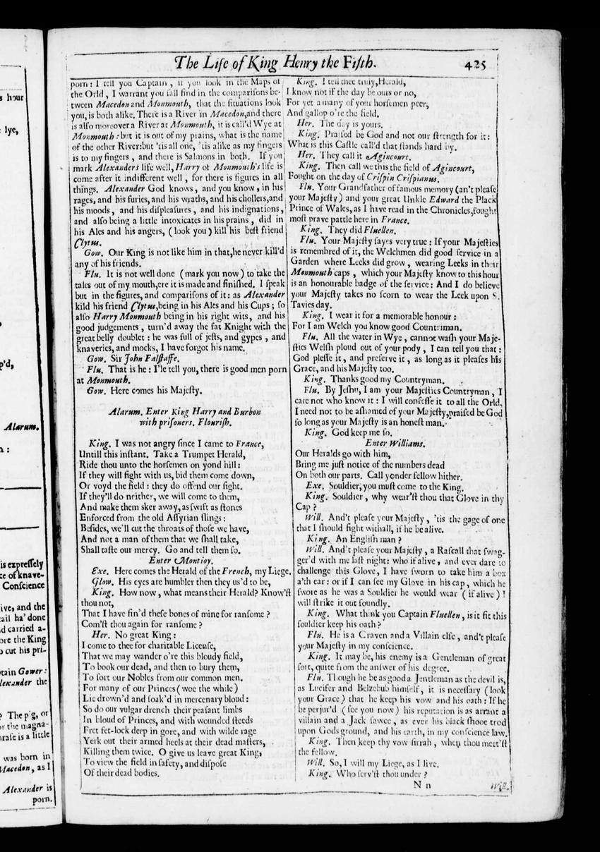 Image of Third Folio (New South Wales), page 450