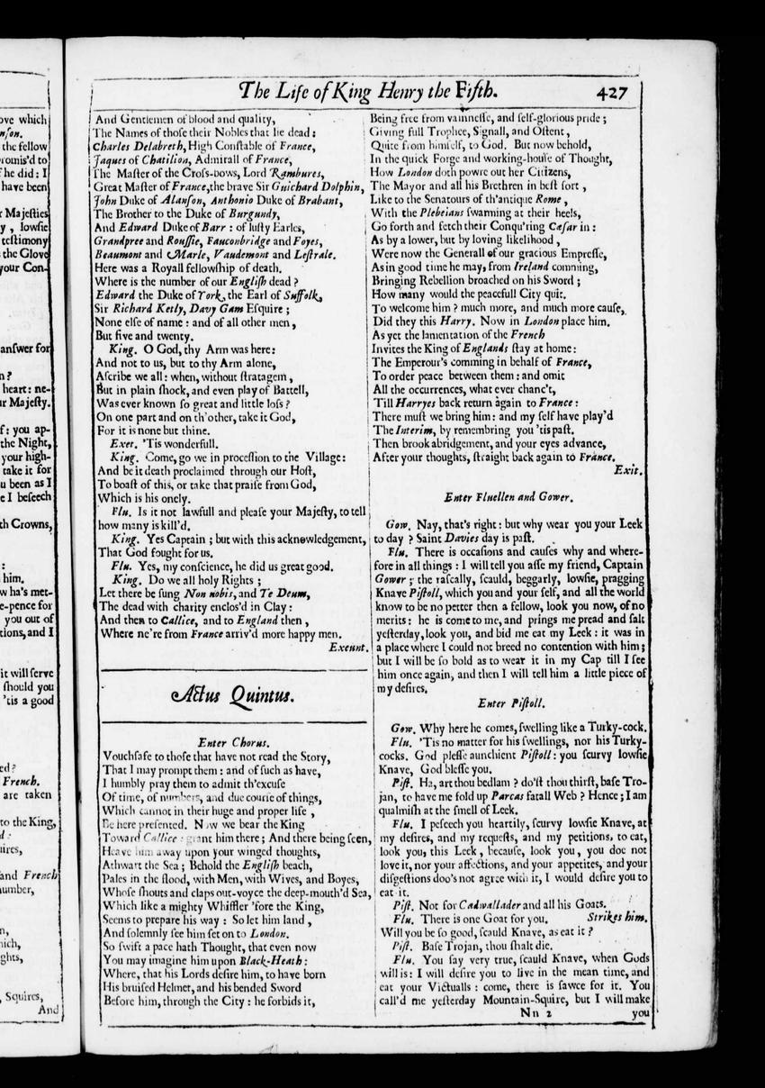 Image of Third Folio (New South Wales), page 452