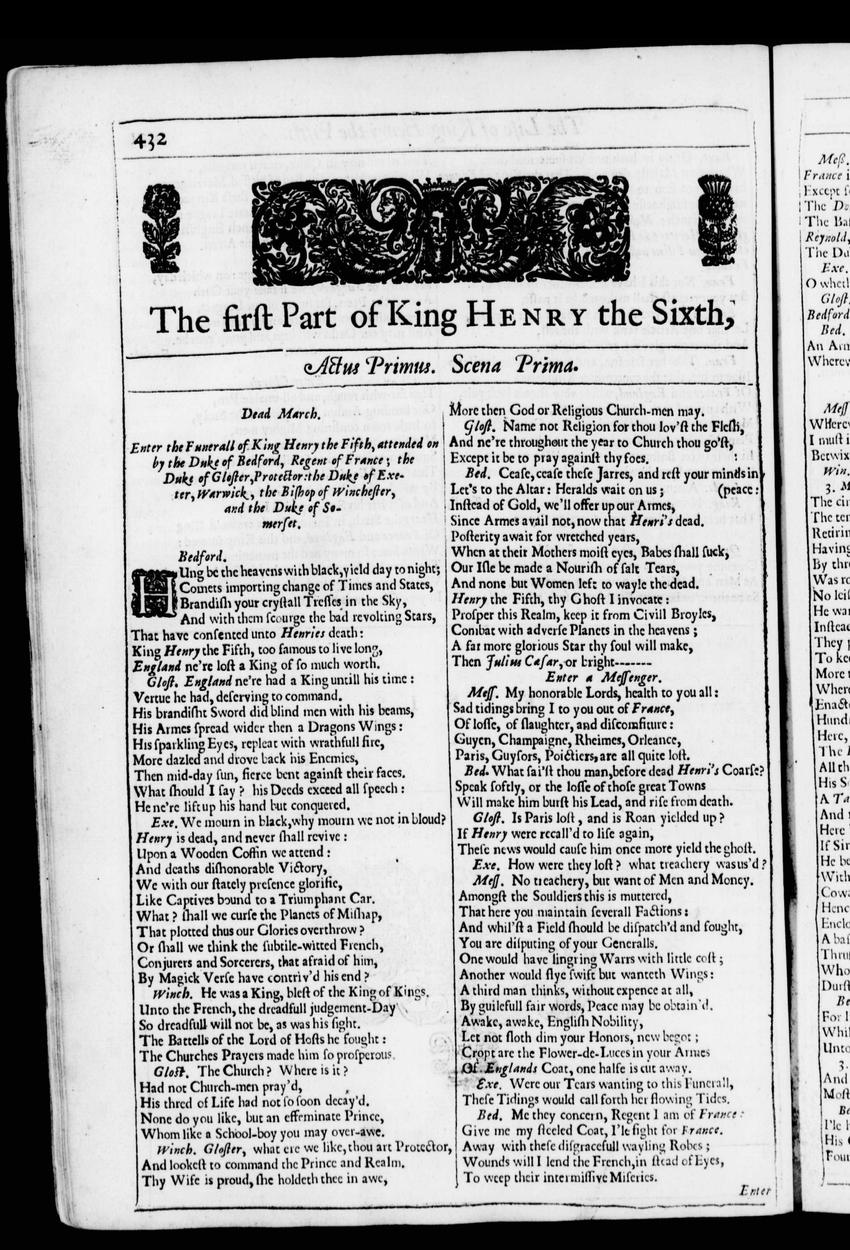 Image of Third Folio (New South Wales), page 457