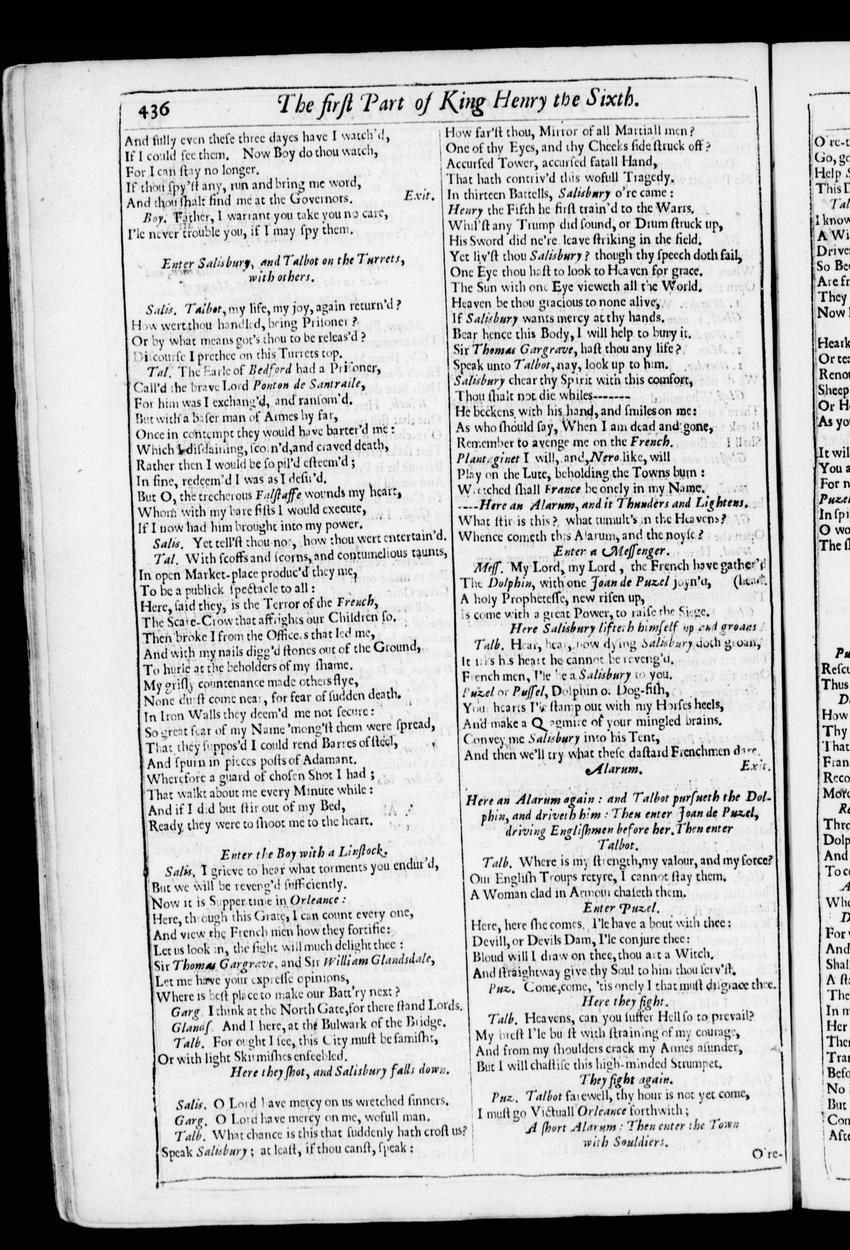 Image of Third Folio (New South Wales), page 461