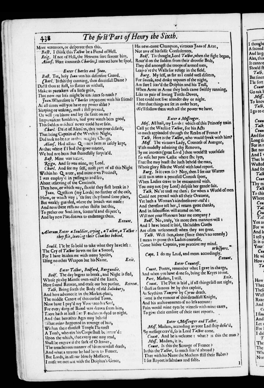 Image of Third Folio (New South Wales), page 463