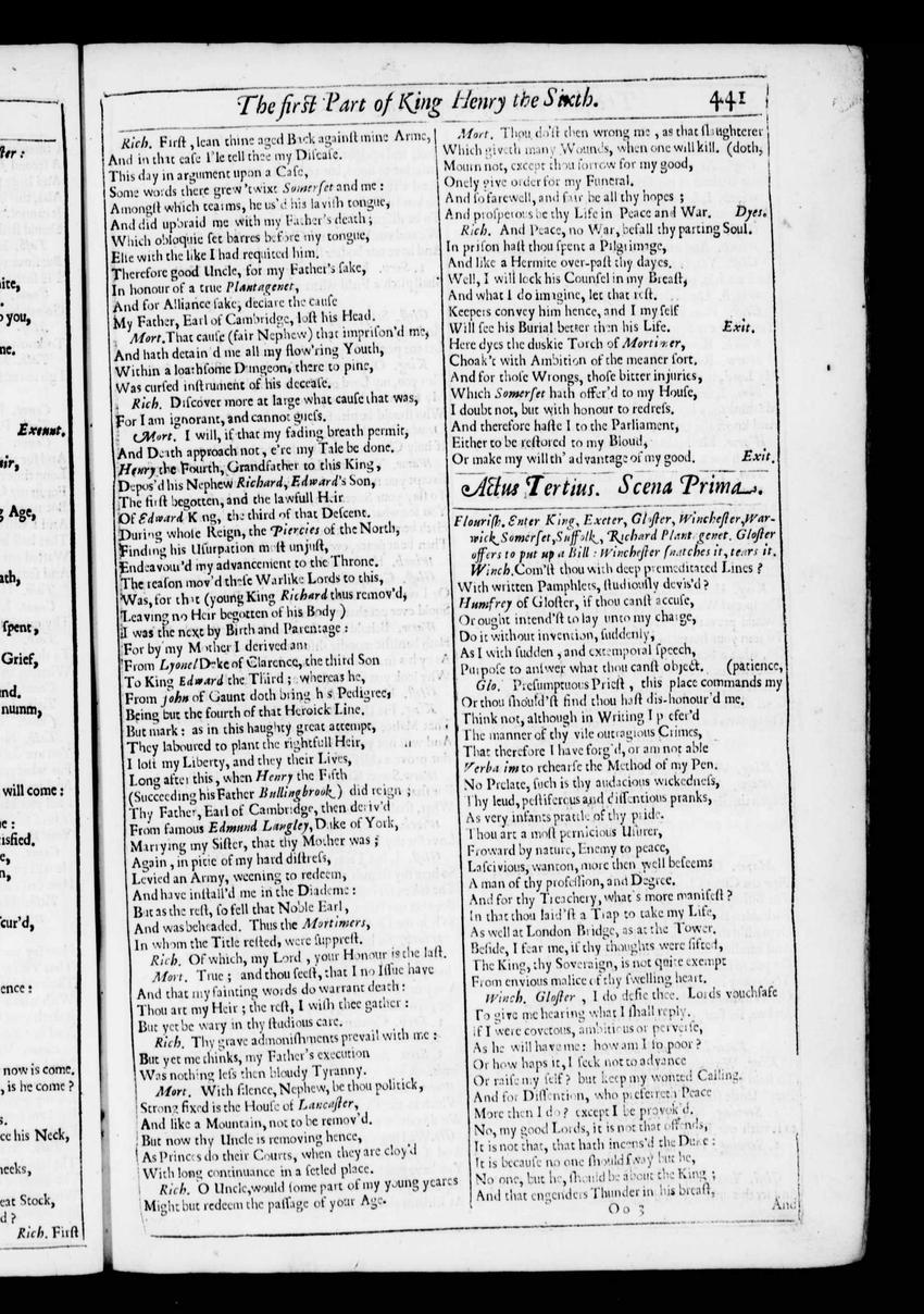 Image of Third Folio (New South Wales), page 466