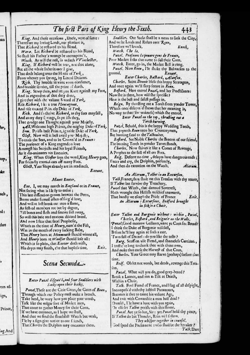 Image of Third Folio (New South Wales), page 468