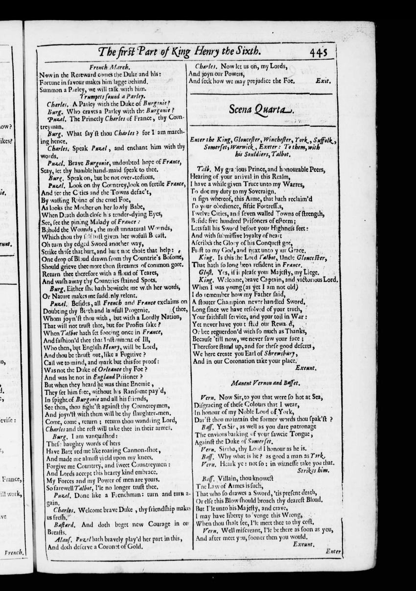 Image of Third Folio (New South Wales), page 470