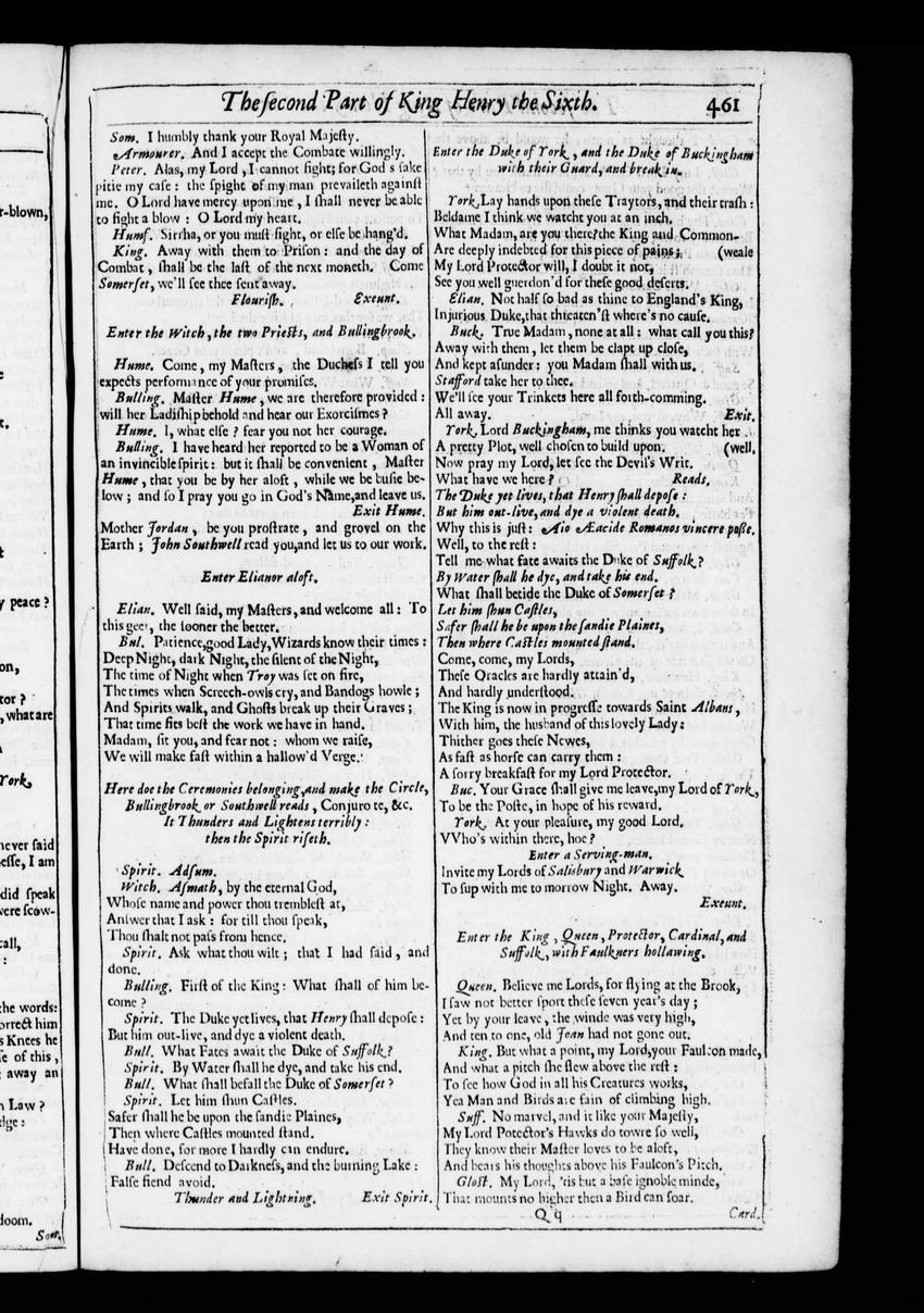 Image of Third Folio (New South Wales), page 486