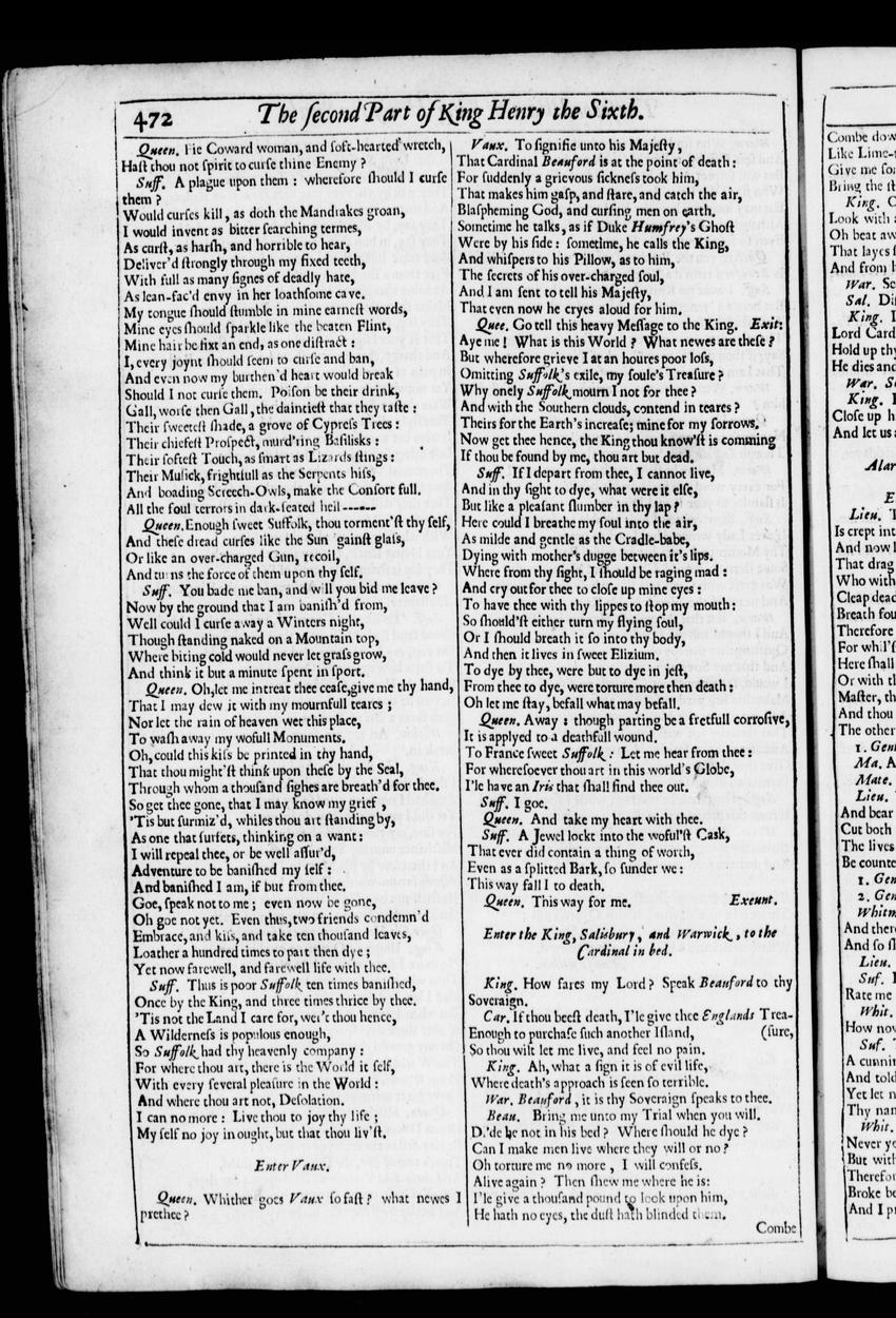 Image of Third Folio (New South Wales), page 497