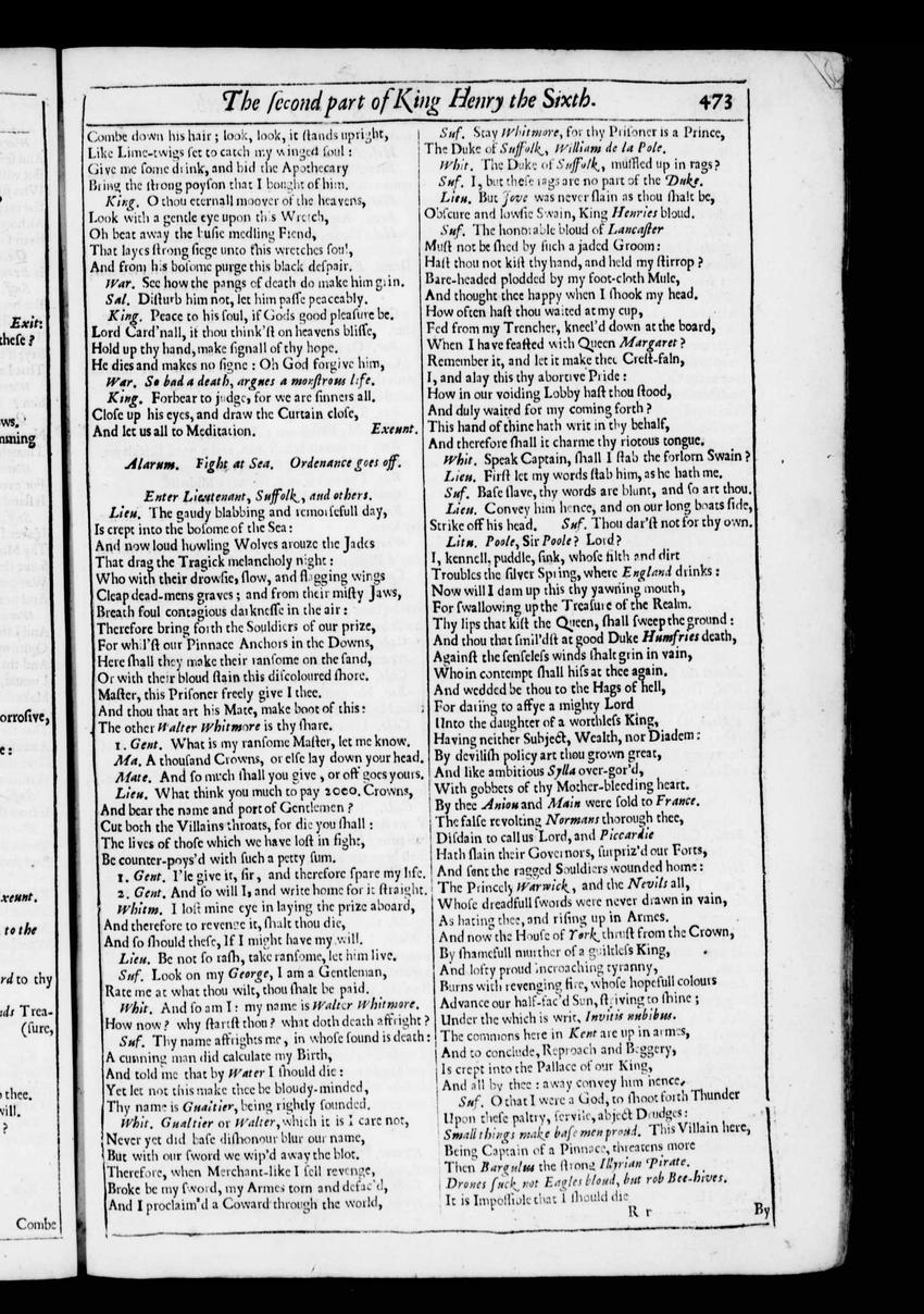 Image of Third Folio (New South Wales), page 498