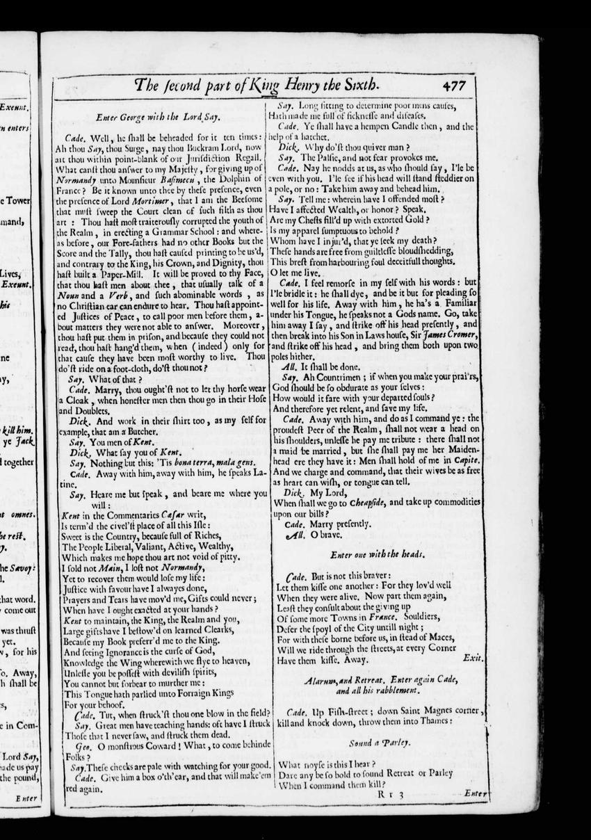 Image of Third Folio (New South Wales), page 502