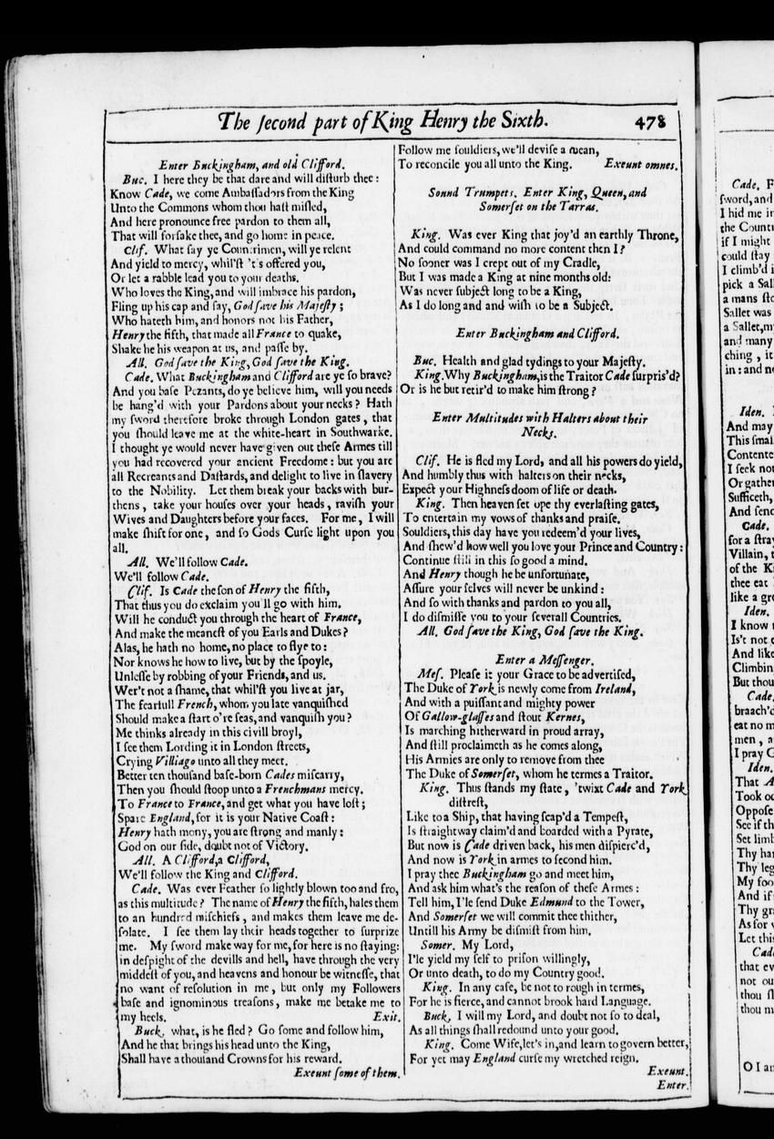 Image of Third Folio (New South Wales), page 503