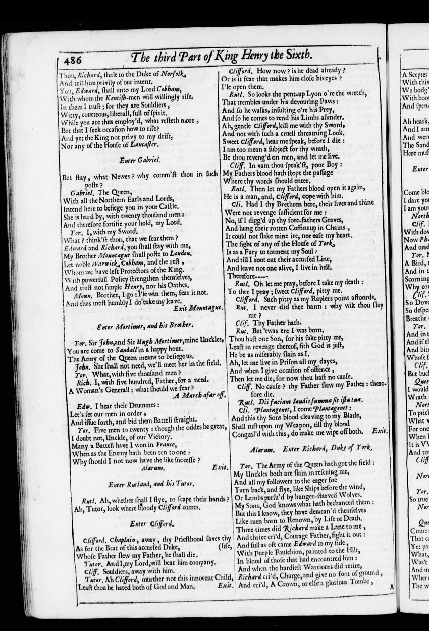 Image of Third Folio (New South Wales), page 511